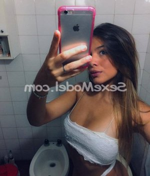 Romayssa escorte girl