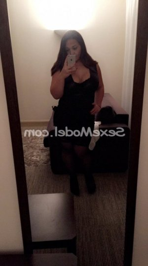 Soussaba rencontre dominatrice massage tantrique