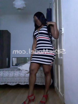 Minerva massage tantrique escorte girl à Longpont-sur-Orge